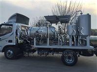 无害化处理设备新型焚烧炉化制机