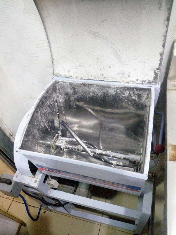 卧式不锈钢和面机打果汁 耐用