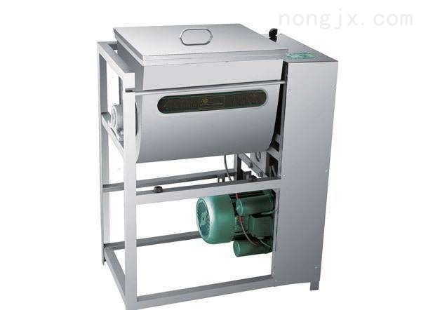 全自动电动商用多功能不锈钢面粉搅拌机
