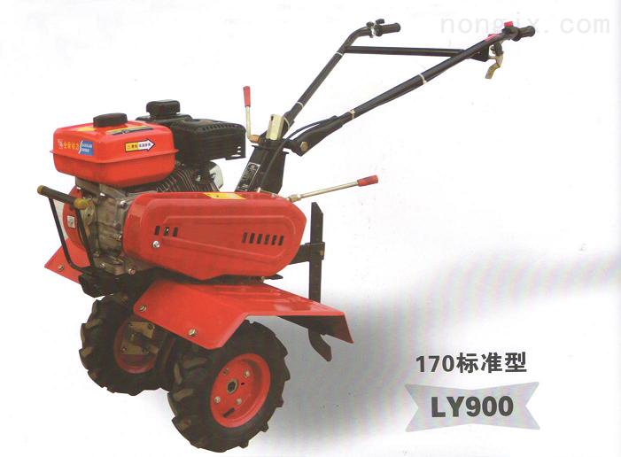 新型旋耕机小型翻土机 源头厂家