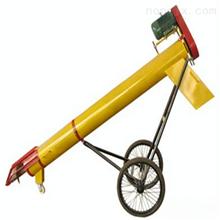 螺旋提升機螺旋輸送機結構圖軸承密封 螺旋提升機圖紙