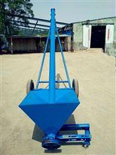 螺旋提升機污泥螺旋輸送機來圖生產 沙子螺旋提升機