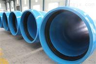 高性能硬聚氯乙烯(PVC-UH)给水管材