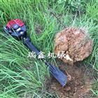耐磨型链条挖树机 多功能起树机价格