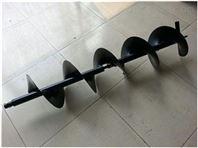 170型挖坑机小型手提打坑机 重量轻