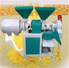 苞米加工制糁机 大碴小碴分别出料打碴机