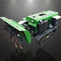 菜园开沟施肥机 柴油28马力旋耕机