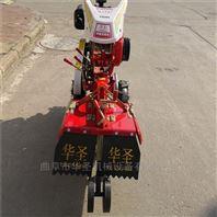 果园耕作开沟施肥机¤柴油耐用培土机