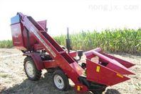 4YB-2型背负式玉米收割机