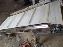 鋁型材皮帶機固定帶式輸送機滾筒式 輕型運輸機