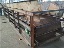 鏈板輸送機礦山鏈板輸送機運輸平穩 鏈板運輸機批發零