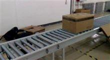 滾筒輸送機自動化設備與包裝機械* 傾斜輸送滾