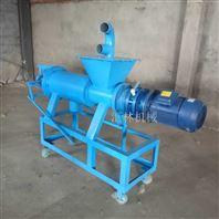养殖场专用小型干湿分离机