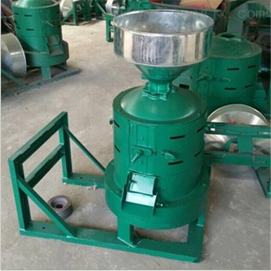 厂家直销打米 多功能水稻碾米机xy1碾米机