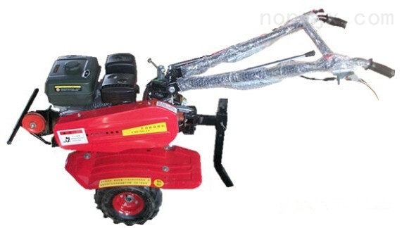 景德镇农用汽油旋耕机 小型微耕机操作方便