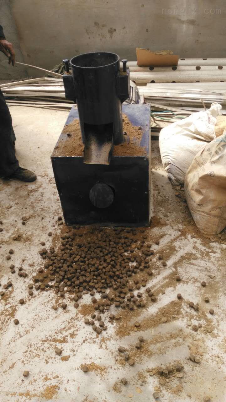 生物质压块机秸秆固化成型机 价格