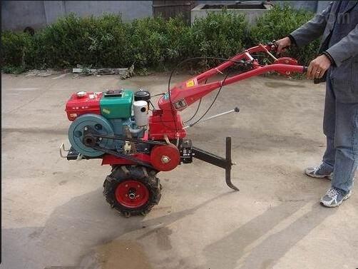 低油耗汽油動力旋耕機小型汽油旋耕_機 生