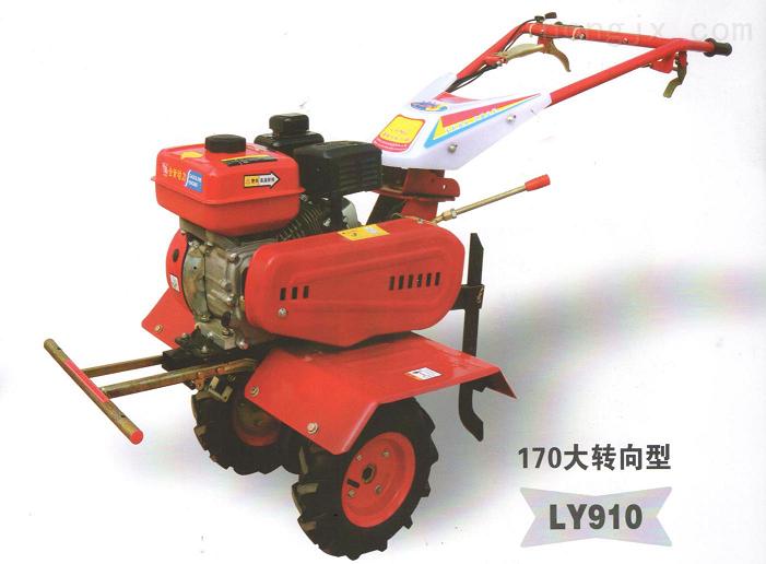 操作方便安全多用型旋耕翻土机 农用机械多功能田园管理机xy1旋耕机