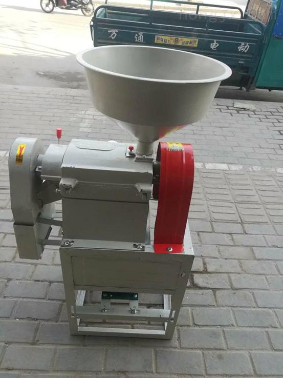 泰安农村小型加工设备 稻谷打米机耐用