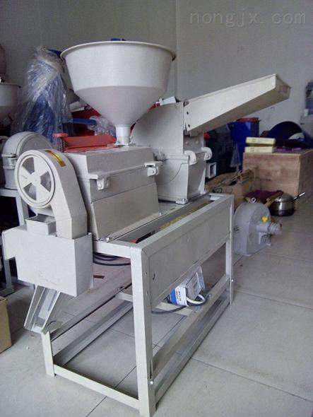 九江米厂专用水稻加工机械 农村用打米机源