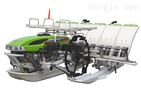 2ZX-630步行式插秧机