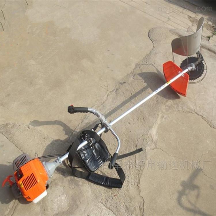 大功率便携割灌机水稻 操作简单