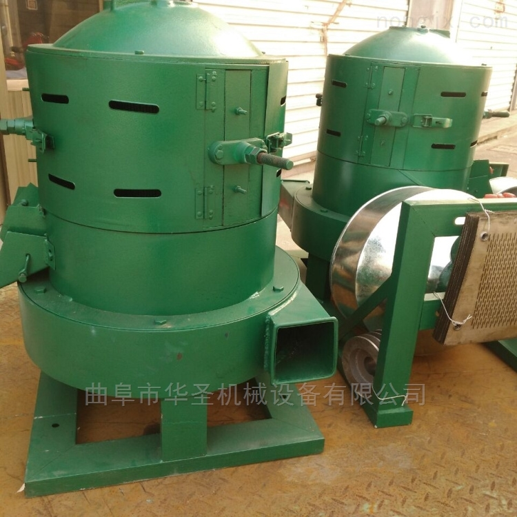小型家用碾米机高效率单相电去皮机厂家