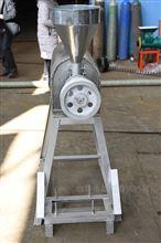 粉條機玉米粉條機機器操作簡便 可生產加工土豆粉