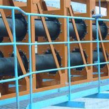 管帶輸送機管狀皮帶機 節省空間熱銷