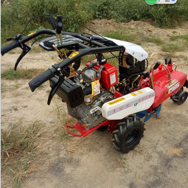 hf-178-多功能小型微耕機生產廠家