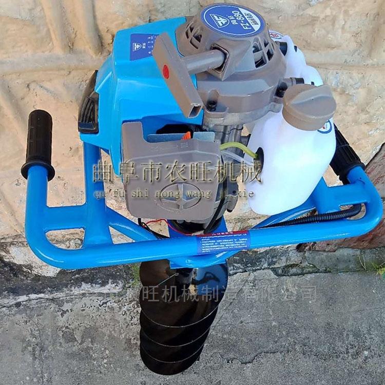 高效率树木移栽机 种植机械挖坑机