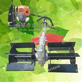 rxjx2-4 背负式松土除草机锄地机图片