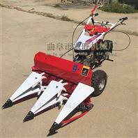 四輪牧草苜蓿草割曬機 多功能油菜收割機