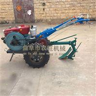15马力手扶拖拉机旋耕机 多功能手扶犁地机