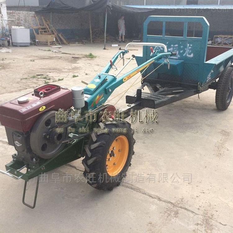 手扶式拖拉耕田機 多功能拖拉機開溝機