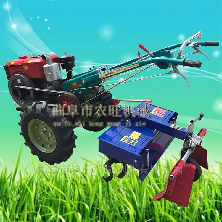 多功能果園大棚微耕機 7.5馬力手扶拖拉機