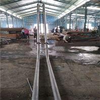 不锈钢管链输送机 Z型管链机报价