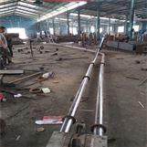 专业生产管链输送机加工加厚 石灰粉盘链提