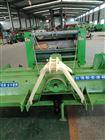 西藏行走式玉米秸秆粉碎打捆机生产厂家