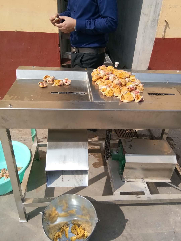 供应  鸡胗剥胗机