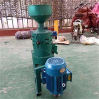陕西五谷杂粮碾米机