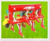 2BYF-3玉米施肥精位穴播机