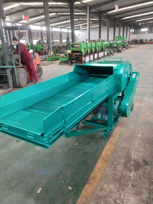 9RC1200-云南饲草秸秆青贮揉丝机生产厂家