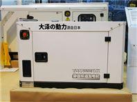 25千瓦静音柴油发电机优质商家