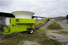 F1000型全自动牧草粉碎机厂家