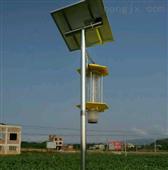 烟田太阳能杀虫灯