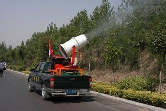 20-25米农用喷雾机