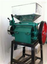 壓扁機小型黃豆壓扁機麥扁機 耐磨程度高