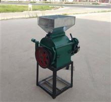 壓扁機粗糧玉米擠扁機采用硬質錳鋼 耐用