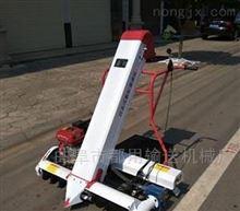 自走式收糧機小型清糧機每小時收糧3-5噸 大功率